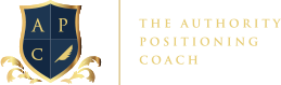 The Authority Positioning Coach