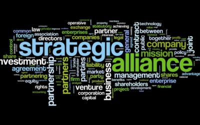 Strategic Alliances Accelerate Your Authority Positioning and Marketing